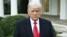 Los demócratas no pueden destituir a Trump y no pueden enjuiciarlo tras dejar el cargo, dice Dershowitz