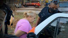 Mujer de Texas que se jactaba de recolectar votos fue arrestada por fraude