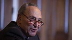Schumer: primera prioridad en Senado controlado por demócratas es la ayuda para la COVID-19