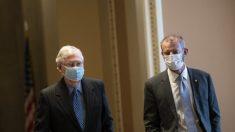 Administración Biden dio varios pasos importantes en la dirección errónea el primer día: McConnell