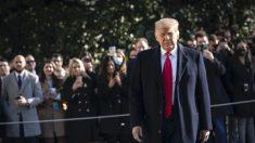 Trump levanta prohibición de viaje por COVID para Reino Unido y Brasil, y la mantiene para China e Irán