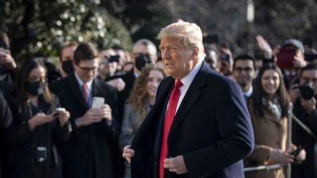 Trump endurece la prohibición de inversiones de EE. UU. en empresas militares chinas
