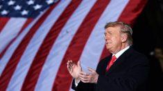 Trump se comprometió a impugnar las elecciones más allá de la sesión conjunta del 6 de enero