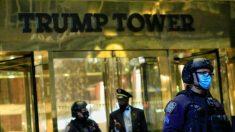 Texano acusado de planear ataque de ISIS contra la Torre Trump admite su conspiración