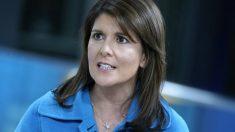 Nikki Haley pide a Biden que no se vuelva a incorporar al Consejo de Derechos Humanos de la ONU