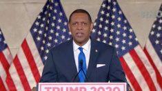 El representante de Georgia, Vernon Jones, se cambia al Partido Republicano