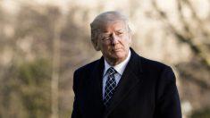 Senador demócrata retira propuesta de censura a Trump planteada como opción al impeachment