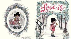 El viaje para entender el amor puede empezar desde pequeños