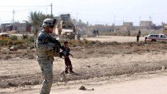 Un muerto y un soldado de EE.UU. herido en ataque en el Kurdistán iraquí
