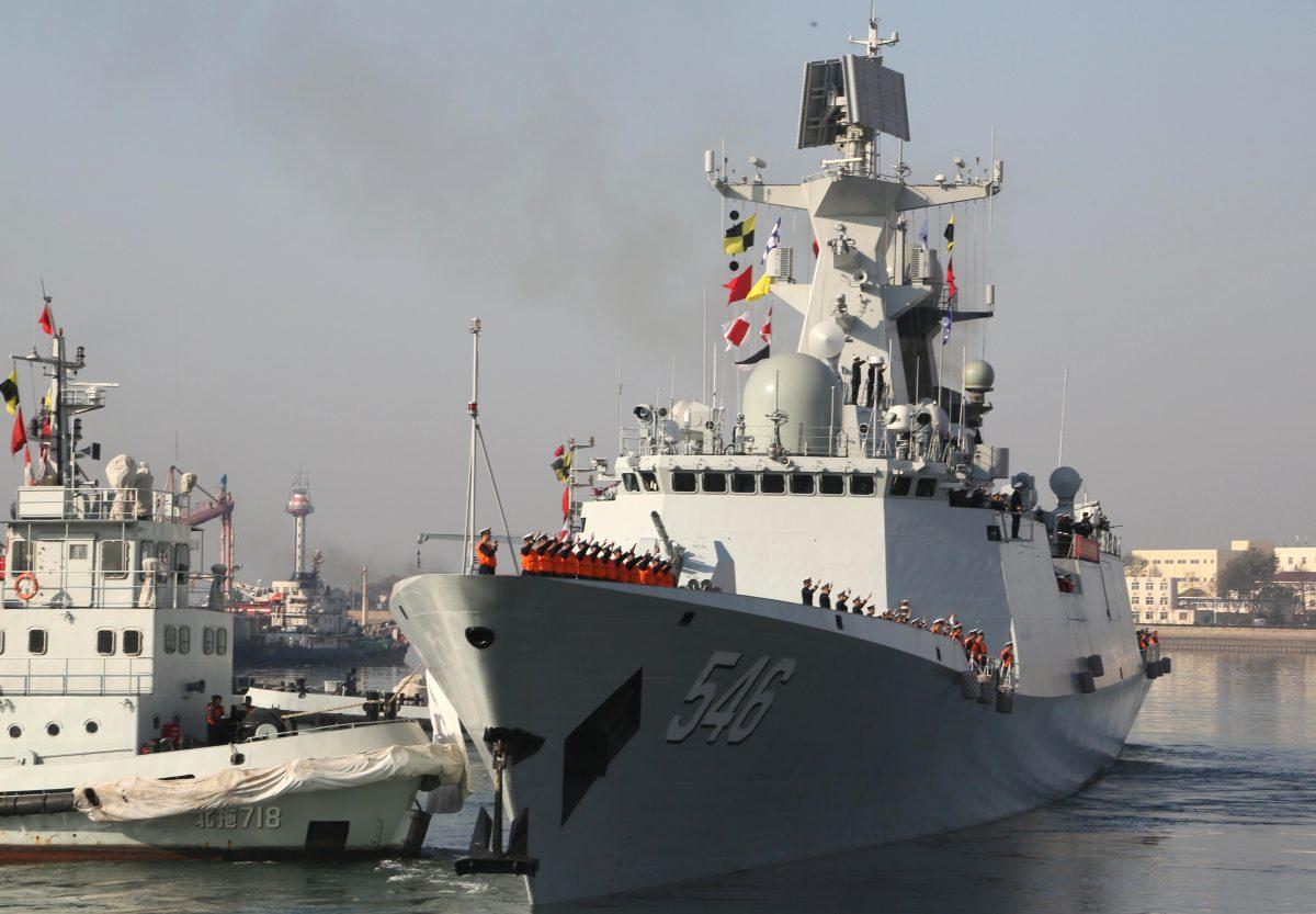 ¿Guerra para unificar Taiwán en un año? China podría no estar lista, dicen expertos de China