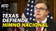 NTD Noticias: Cruz: Todos los senadores son culpables de convocar a la lucha