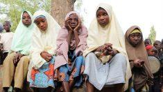 Liberan a parte de los 27 estudiantes secuestrados en Nigeria