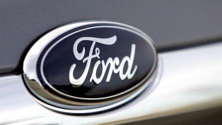 Las ventas de Ford en EE.UU. cayeron un 33.1 % en el mes de agosto