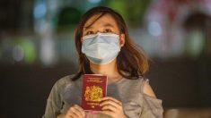 Residentes de Hong Kong ahora pueden solicitar visa para el Reino Unido desde una app de celular