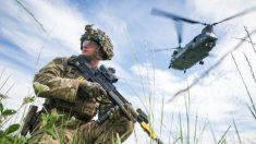 Debe prohibirse a China invertir en cadena de suministro de defensa del Reino Unido, dicen legisladores