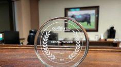The Epoch Times gana el premio al mejor documental en el festival de cine CONTENT