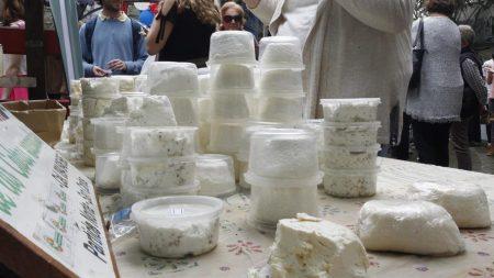 Tres nuevos enfermos por consumir queso fresco El Abuelito con listeria en EE.UU.