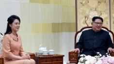 Reaparece la esposa de Kim Jong Un tras más de un año de ausencia mediática