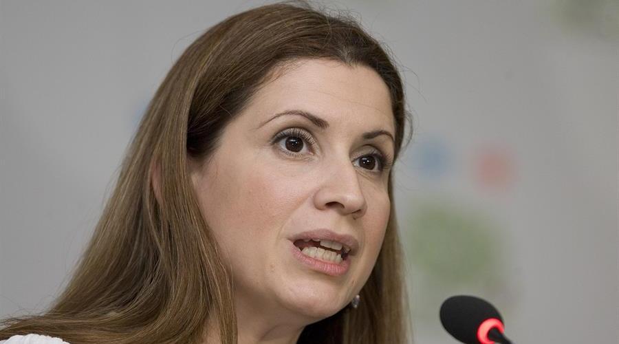 UE declara persona non grata a la jefa de misión de Venezuela en Bruselas