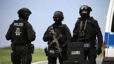 Detienen a catorce personas en Dinamarca y Alemania por planear atentado