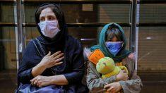 Sismo de magnitud 5.6 grados deja decenas de heridos y daños materiales en Irán