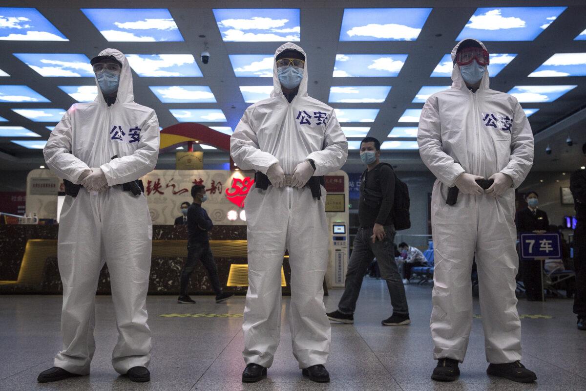 Japón pide a China eximir a sus ciudadanos de las pruebas anales de covid-19