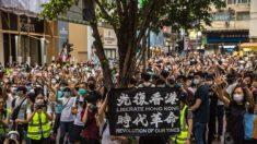 Gobierno de Hong Kong destina USD 1000 millones al presupuesto de seguridad nacional sin dar detalles