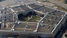 El Pentágono dice que la Guardia Nacional estará desplegada hasta mediados de marzo
