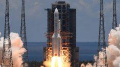 ¿Se está preparando China para conquistar la luna?