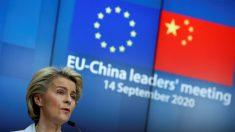 Europa desafía a China en materia de derechos humanos y agresiones en el mar de China Meridional