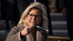 Pelosi se equivoca al no pedir cuentas a Maxine Waters, dice Rep. Liz Cheney