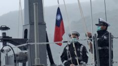 Taiwán agradece a los líderes del G-7 su apoyo a pesar de la agresión de China
