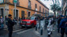 Incendio en metro de la Ciudad de México se originó por un cortocircuito