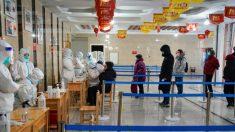Continua empeorando brote del virus en ciudad china de Harbin mientras cierres masivos provocan ansiedad