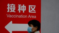 Denuncian vacunas falsas contra la COVID-19 en China