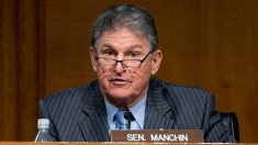 Manchin advierte a demócratas sobre seguir con proyecto de ley de ayuda pandémica sin apoyo republicano