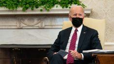 Designado por Trump demanda a la administración Biden alegando una amenaza de despido ilegal