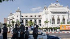 China, antiguo partidario de Birmania, observa el golpe de estado de cerca: Reporte