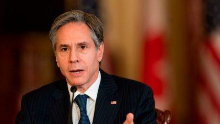 EE.UU. sanciona e impone restricciones de visado a más de 70 saudíes