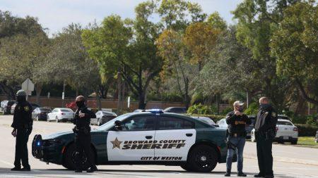 Operación contra el tráfico de personas en Florida deja 79 detenidos