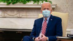 Biden dice que EE.UU. tendrá suficientes vacunas para 300 millones de personas a finales de julio