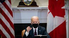 Biden revoca restricción migratoria de Trump emitida en medio de la pandemia