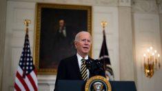 Biden no debería renunciar a su única autoridad nuclear, dicen legisladores republicanos