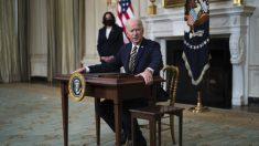 Biden revoca 7 órdenes ejecutivas de Trump y no ofrece explicaciones