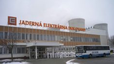 República Checa excluye a China de nuevo proyecto de energía nuclear por motivos de seguridad