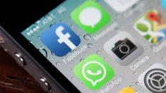 Facebook despliega una función para rastrear datos tras anuncio de Apple sobre cambios de privacidad