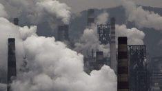 China emite más carbono en dos semanas que Australia en un año