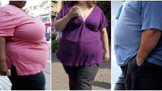El 60% de los estadounidenses será obeso en 2030