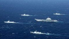 Reino Unido y Japón expresan 'serias preocupaciones' por las agresiones marítimas de Beijing