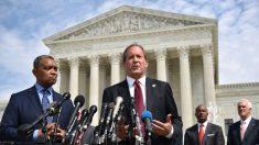 """""""Creemos absolutamente que ganaremos el caso"""" en Texas: Paxton sobre demanda contra las Big Tech"""
